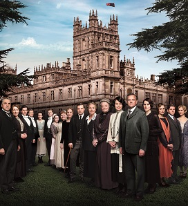Downton4 CastShot season 4 small